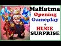 Opening Ma Hatma and WHY This Is The BEST UPDATE EVER! Watch Till End...