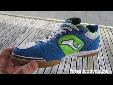 ФУТЗАЛКИ JOMA TOPFLEX | ОБЗОР ФУТЗАЛОК | футзальная обувь #футзал #минифутбол