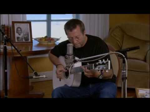 Eric Clapton - Love In Vain