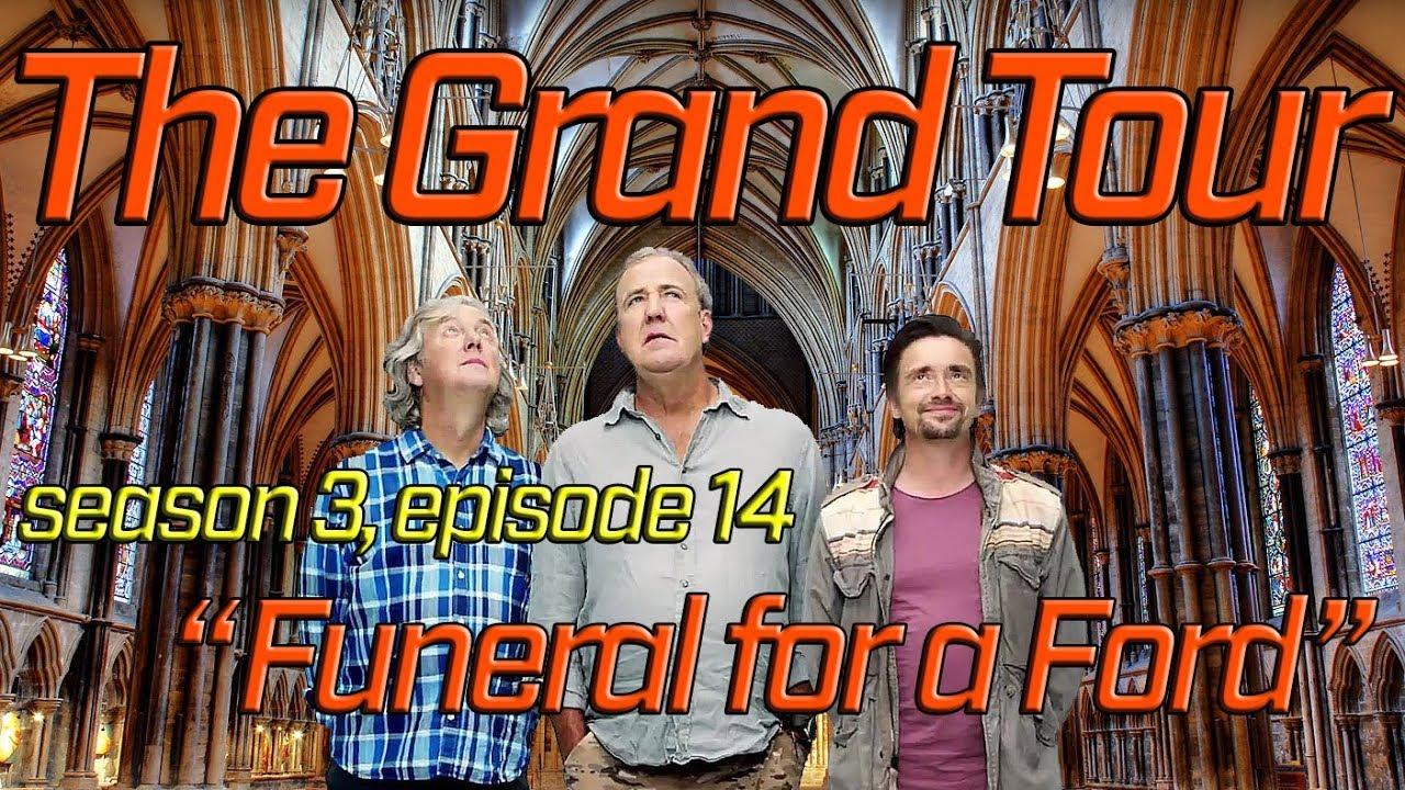 the grand tour season 3 episode 10 dailymotion