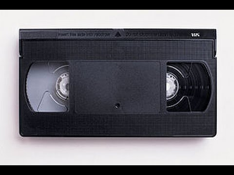 A Somewhat Personal History of VHS