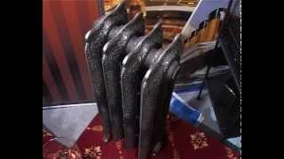 Демрат ретро радиаторы(, 2013-04-18T09:47:12.000Z)