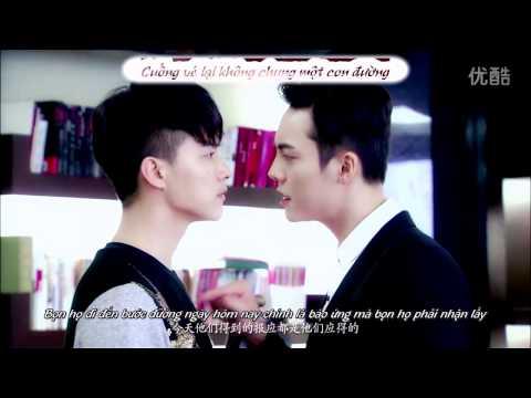 [Vietsub][Hạn Mộ] MV Trailer - OST Duyên đến hạnh phúc