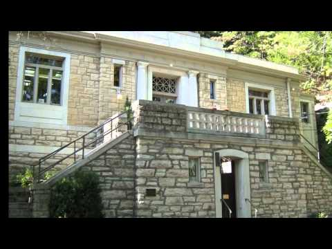 Eureka Springs travel guides Arkansas, United States