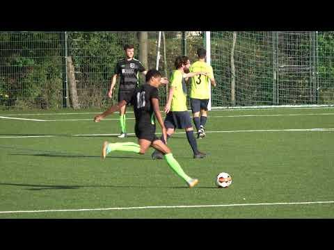 SGK Bad Homburg - Eintracht Oberursel - Tore vom 11.10.20
