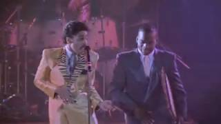 """Jungle Love"" Morris Day & The Time 1984"