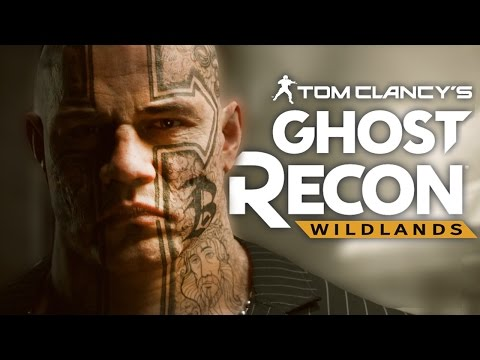 ОБЗОР ИГРЫ НА ULTRA ГРАФИКЕ! - Ghost Recon: Wildlands