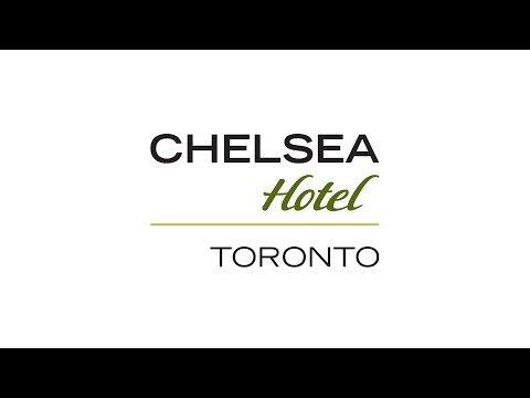 The Chelsea Hotel with Emily Agard | June 2015 Toronto
