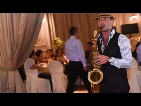 Bladimir Riveron. El Rock Del Gato Con Saxo. Malisimo Ruben Rada Con Saxo.