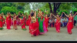 new teej song 2072 chhoto chhoto jama new teej geet 2072