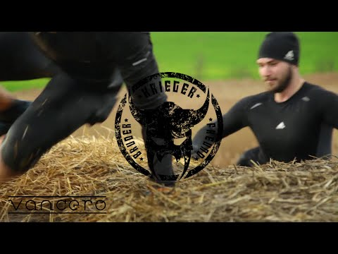 Celtic Warrior Dirt Run Zillingtal