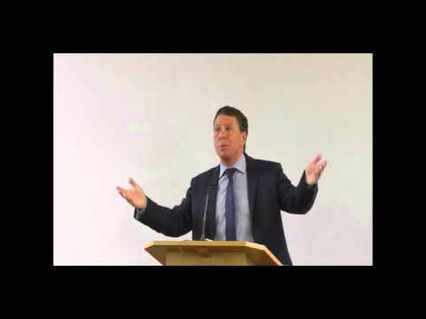 Blair Martin Conference 2015 Exodus Ch 33 08 08 2015