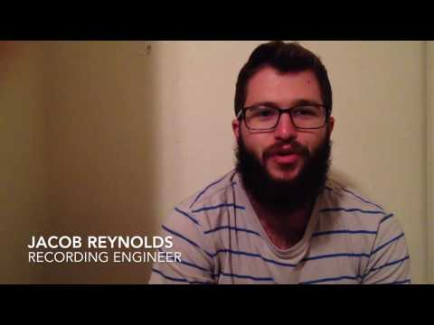 Jacob Reynolds on the Importance of Listening