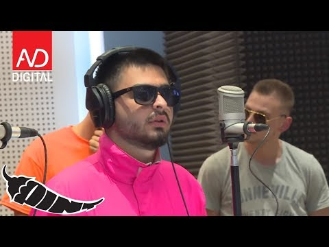 "P I N T Familly   ""The Freestyle Show' (Radio Prishtina)"