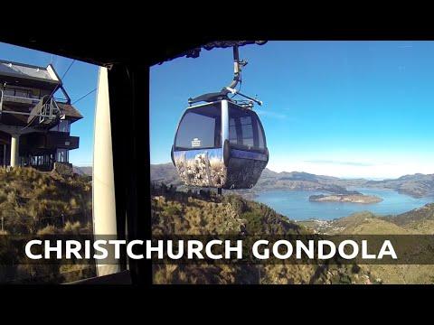 New Zealand - South Island - Christchurch Gondola - Review