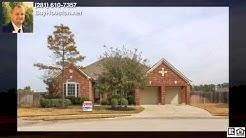 White Oak Lake Estates Homes For Sale | Cypress TX