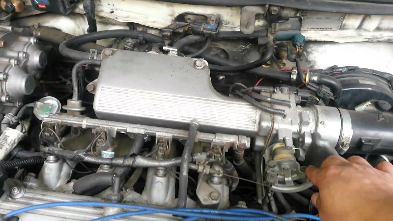Toyota Corolla 5a Fe Con Gnv