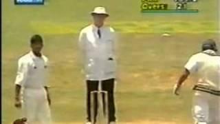 Shahid Afridi 37 Balls 100 In 1996- Part 2/3