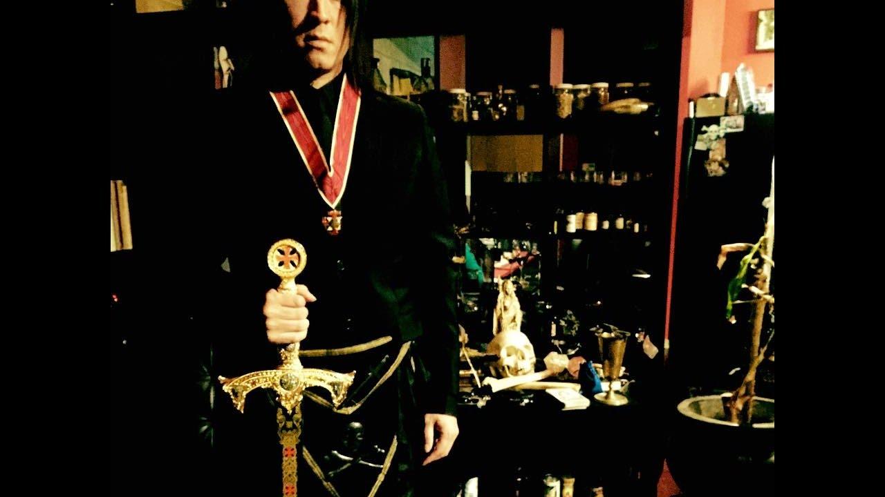 33 U0026 Beyond, The Royal Art Of Freemasonry Film Creator Johnny Royal On  Phoenixmasonry Live!