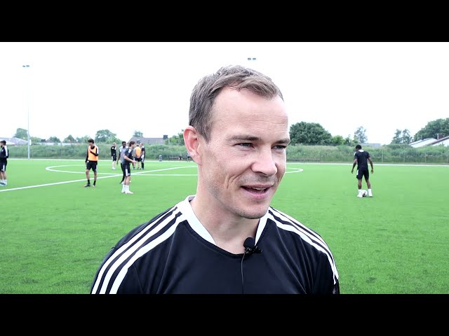 Inför AFC Eskilstuna - Falkenbergs FF, Superettan 2021