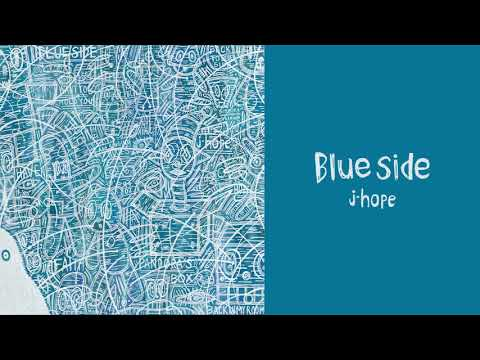 Blue Side by j-hope