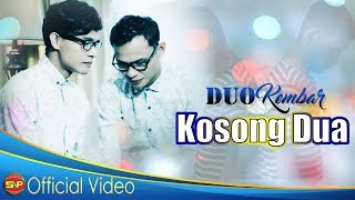 Duo Kembar - Kosong Dua I Official  Video I HD