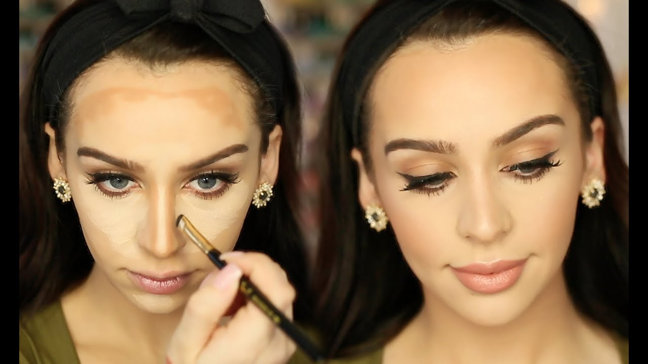 How To: Contour & Highlight