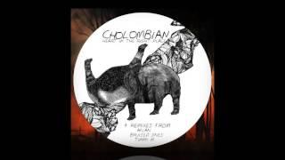 Cholombian - HITRP feat. Gee