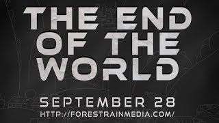 THE END OF THE WORLD [Full Album]