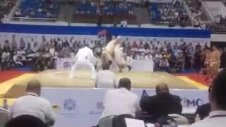 Чемпионат Мира 2016 (Sokolovskiy 🇺🇦🇯🇵)