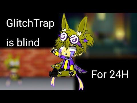 Download GlitchTrap is blind for 24h (part 1)  original   by Wolfie UwU