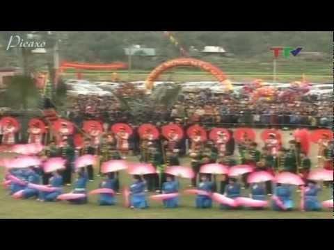 Hương Sắc Lâm Bình - Lồng Tông 2014