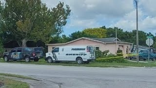 Decomposed body found in Florida backyard