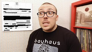 Desaparecidos - Payola ALBUM REVIEW