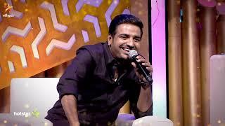 Kalakkapovadhu Yaaru Season 8 - Vijay TV Show