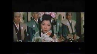 江利チエミ - おてもやん
