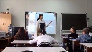 урок информатики  Филатова С А