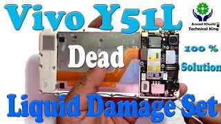 How to flash vivo y51l mobile etiketli videolar - VideoBring