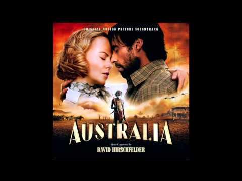 Australia OST - 12. Return to Faraway Downs