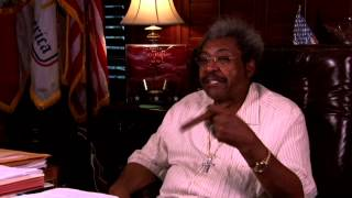 Don King Prizefighter (All Cut Scenes)