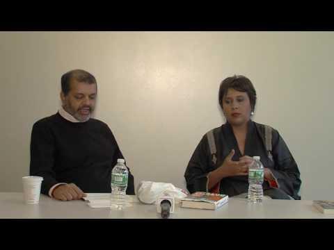 Third Annual IAAC Literary Festival Full Episode - Week 2 - ZEE TV USA