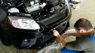 видео Комплекты обвеса Lada Granta | Купить комплект аэродинамического обвеса Лада Гранта по низкой цене