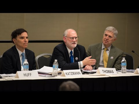 Civics Education in the Ninth Circuit and Beyond: A Forum for Sharing New Ideas and Best Practices