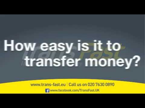 Trans Fast Uk How To Transfer Money