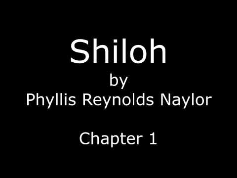 Shiloh Chapter 1