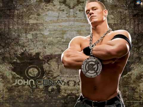 WWE Jhon Cena Song