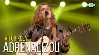 Baixar Vitor Kley - Adrenalizou (Videoclipe Oficial)