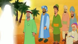 Ba Barkat Haar [با برکت ہار](Urdu Kids Animation Islamic stories) 2016