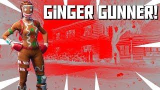 LEAKED Return Date Of The Ginger Gunner! / Fortnite Battle Royale