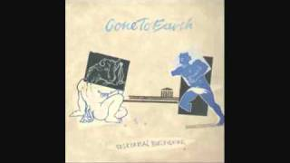 GONE TO EARTH - SALDFORD RUMBLE (1987).wmv